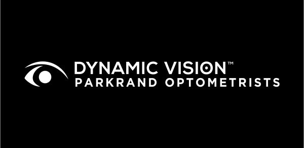 Logo for Parkrand Optometrists
